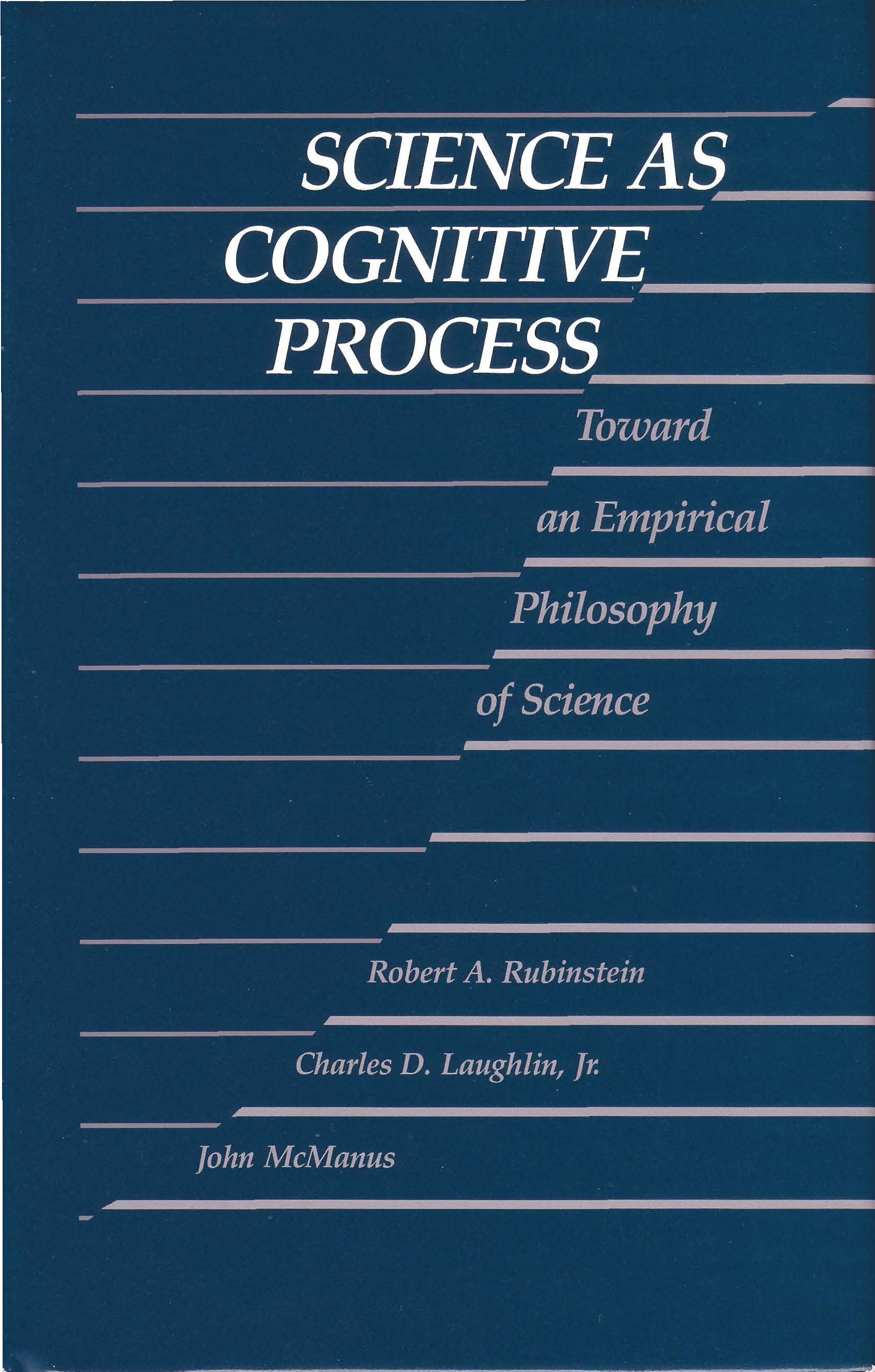 Science as Cognitive Process